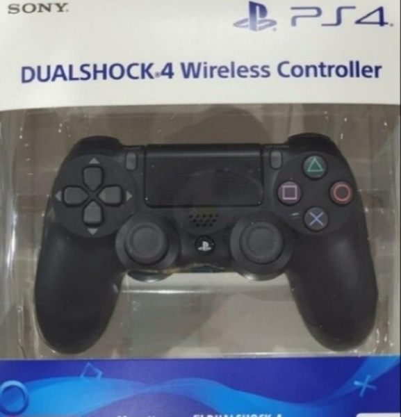 Used GAME CONTROLLER PS4 SONY... BUY in Dubai, UAE