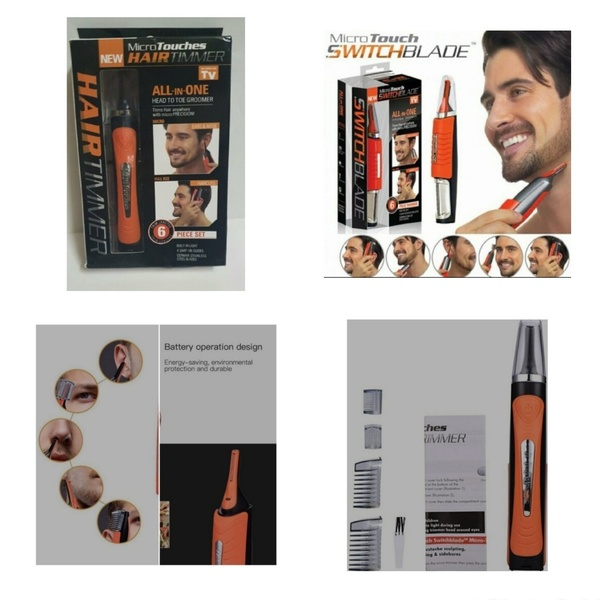 Used All In One Trimmer New. in Dubai, UAE