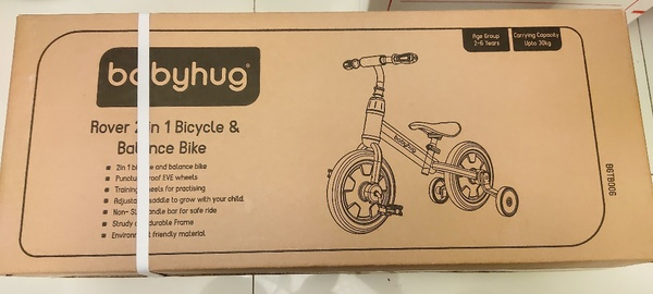 Used Brand new Bike 2 to 6 years old in Dubai, UAE