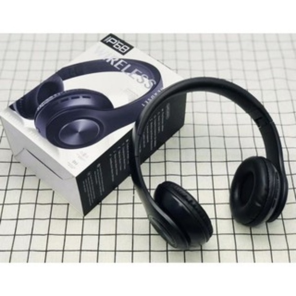 Used P 68 Wireless Headphones in Dubai, UAE