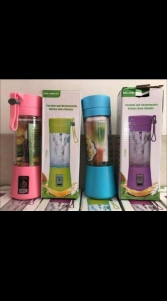 Used FAST BLENDER. OUTDOOR USB NO WIRE in Dubai, UAE