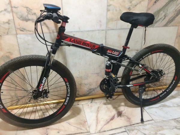 Used Bicycle 300 with free delivery in Dubai, UAE