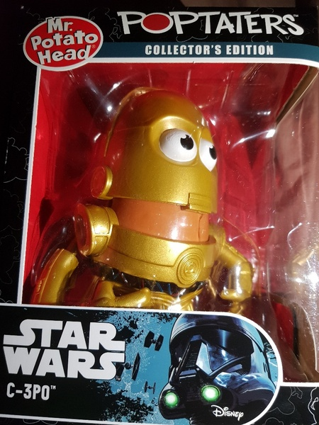 Used Star Wars Collectibles Limited Ed. 3pcs in Dubai, UAE