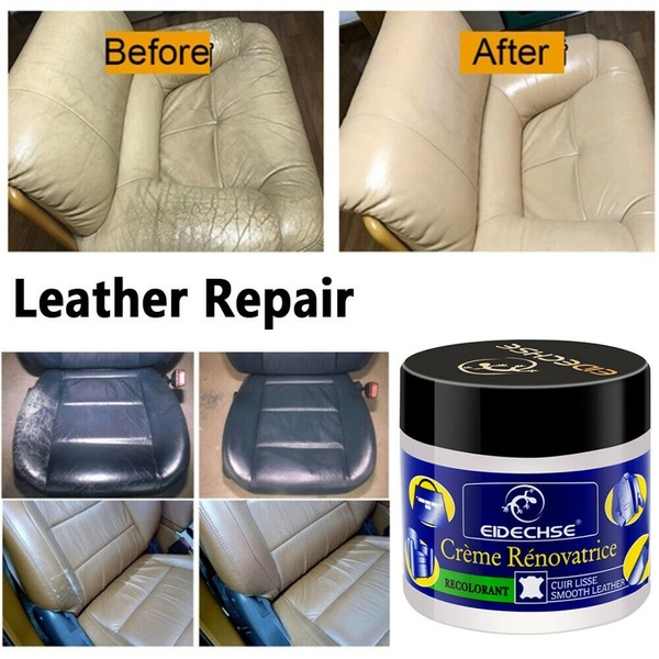 Used Leather Repair kit 2 Pieces in Dubai, UAE
