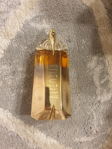 Used Thierry Mugler Alien perfume in Dubai, UAE
