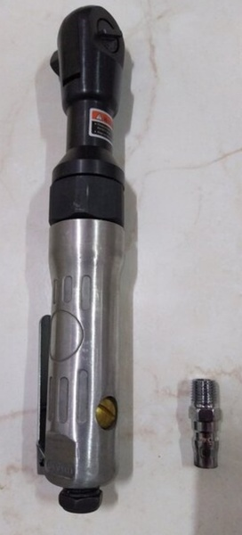Used Air Ratchet Wrench. in Dubai, UAE