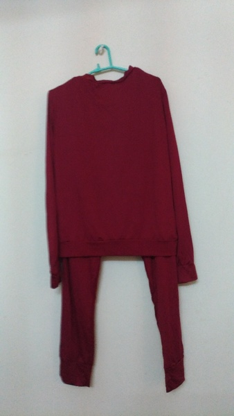 Used Pink dress small size in Dubai, UAE