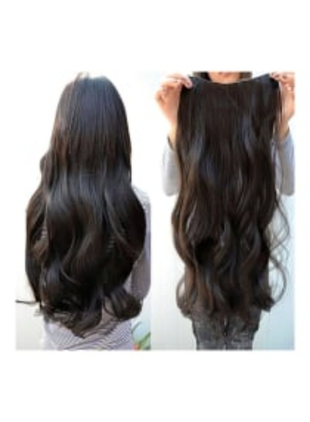 Used Long Glueless Hair with knitted Hat in Dubai, UAE