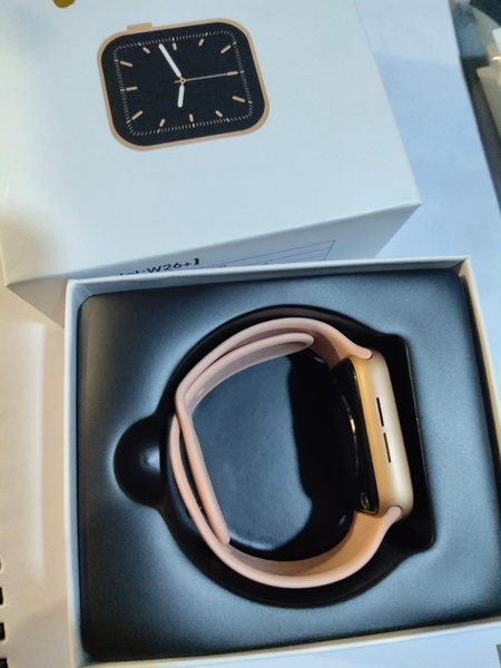 Used Series 6A Apple Watch Limited Time in Dubai, UAE