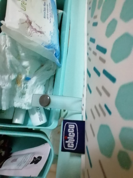 Used Baby changing and bath in Dubai, UAE