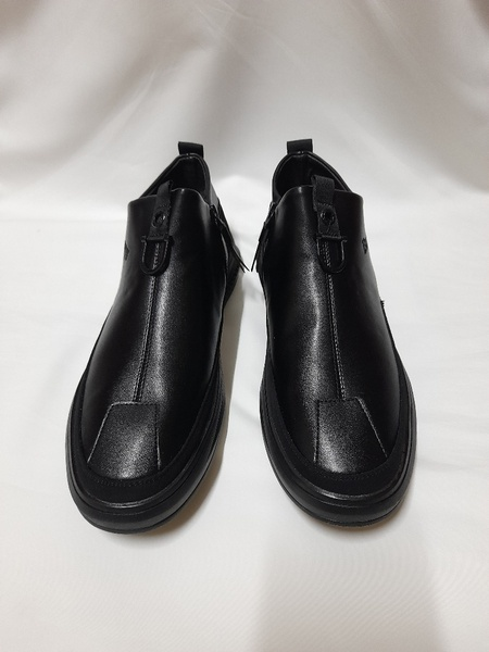 Used Men's leather Formal Shoes (Size 41) in Dubai, UAE
