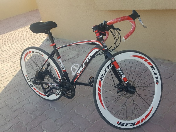 Used Vlra bicycle in Dubai, UAE