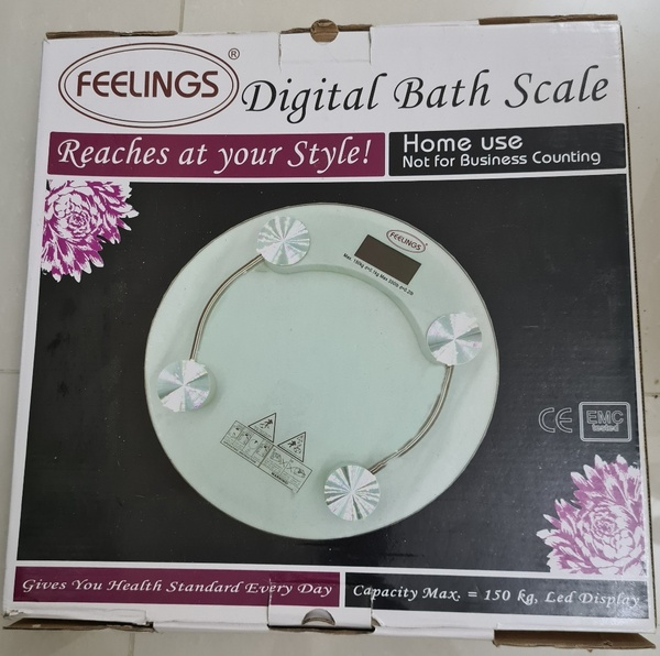 Used Weighing Scale in Dubai, UAE
