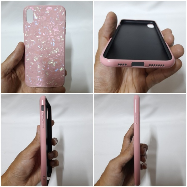 Used IPhone Xs Max Cover (3 Covers) New in Dubai, UAE