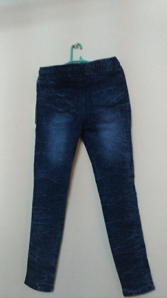 Used Jeans new pant number 15 and 14 in Dubai, UAE