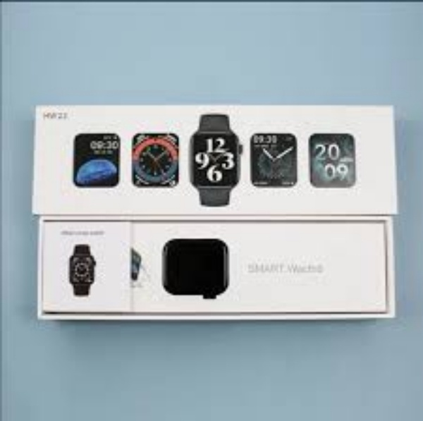 Used HW22 SMART WATCH in Dubai, UAE