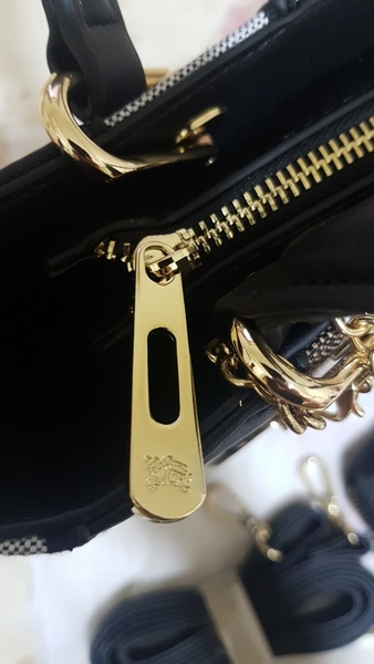 Used Burberry Hand/Sling Bag with Wallet in Dubai, UAE