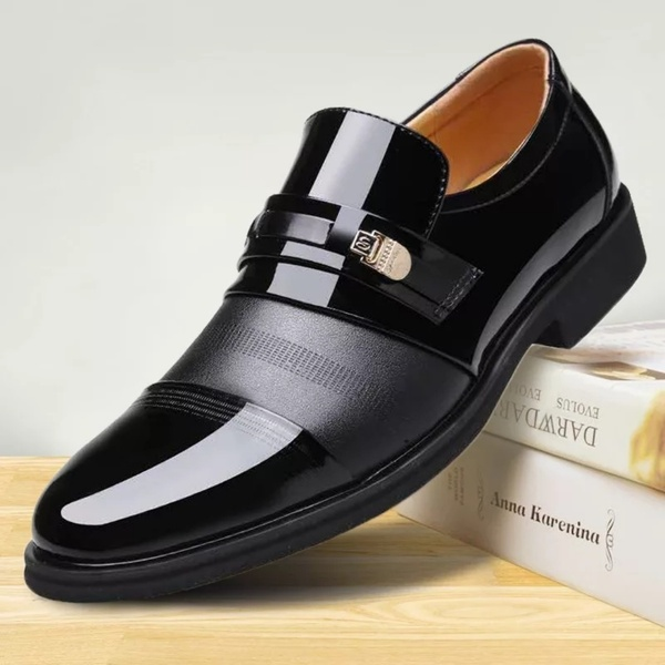 Used Brand new formal men Shoes size 40 in Dubai, UAE
