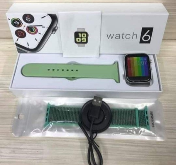 Used SPL DEAL.. BEST BUY NOW.watch 6 in Dubai, UAE