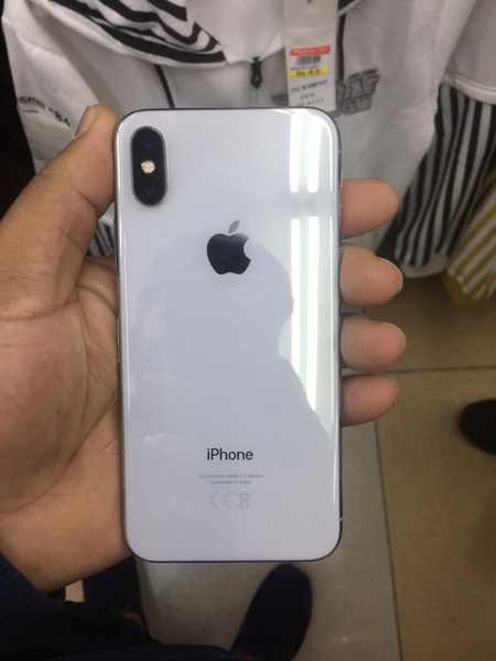 Used Iphone x 64 gb face id working in Dubai, UAE