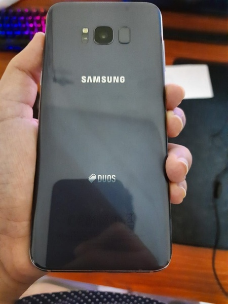 Used Samsung galaxy s8 plus in Dubai, UAE
