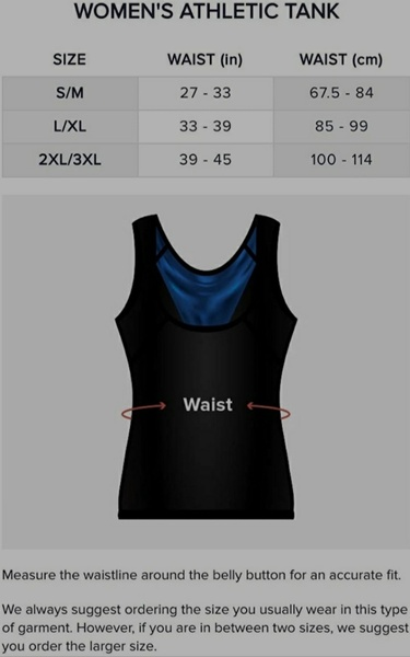 Used Sweat Shaper Vest with free Hair Remover in Dubai, UAE