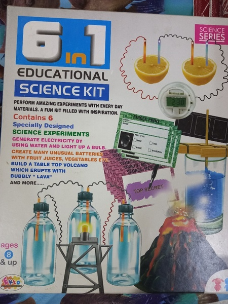 Used Science kit in Dubai, UAE