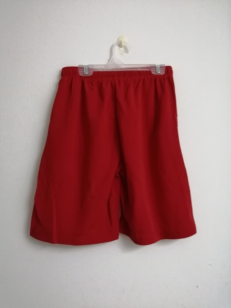 Used Brand new Red color shorts size small in Dubai, UAE