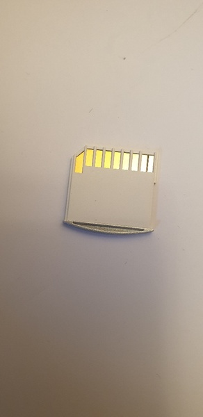 Used Macbook expansion adaptor as in picture. in Dubai, UAE