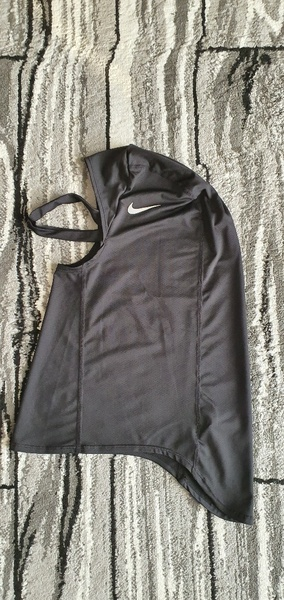 Used Nike Women's Pro 2.0 hijab in Dubai, UAE
