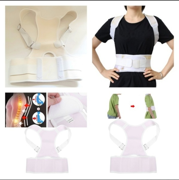 Used Posture Support Brace New High Quality ♡ in Dubai, UAE