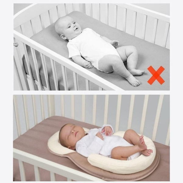 Used Portable Baby Bed NEW▪︎ High Quality in Dubai, UAE