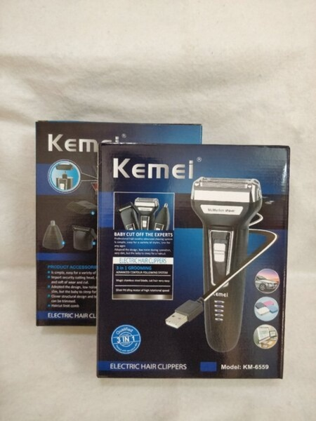 Used KEMEI NEW 3-1 🎊🎁 in Dubai, UAE