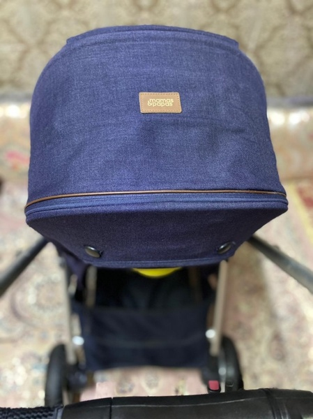 Used Mamas&papa stroller in Dubai, UAE