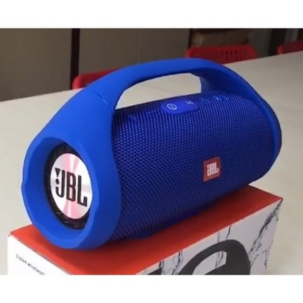 Used NOW LET'S PARTY JBL BOOMBOX NEW in Dubai, UAE