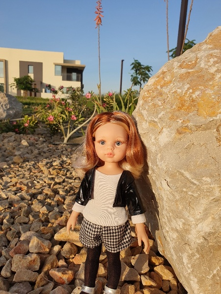 Used Spanish doll in Dubai, UAE