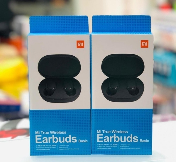 Used EARBUDS MI in Dubai, UAE