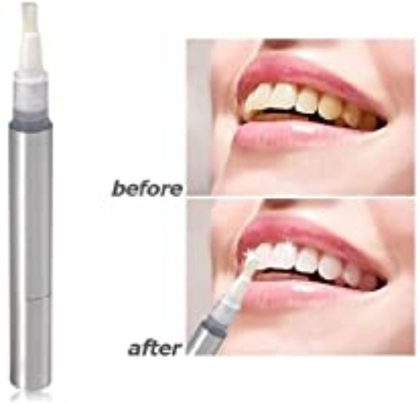 Used Teeth Whitening Pen 🖊 2 Pcs in Dubai, UAE