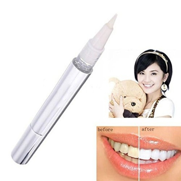 Used Teeth Whitening Pen 🖊 2 Pieces NEW in Dubai, UAE