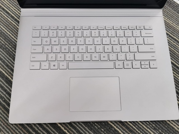 Used Surface Book 2 Core i7 8th generation in Dubai, UAE