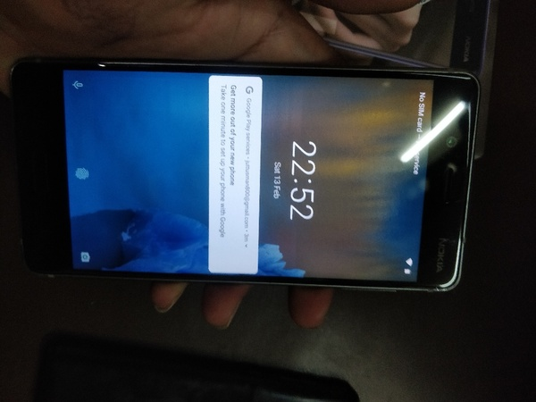 Used Nokia 8 TRA for sale or Exchange in Dubai, UAE