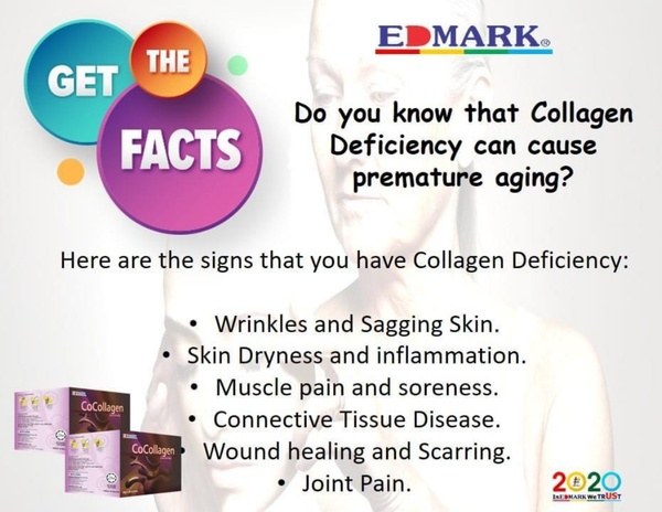Used Edmark Cocollagen ☕ in Dubai, UAE