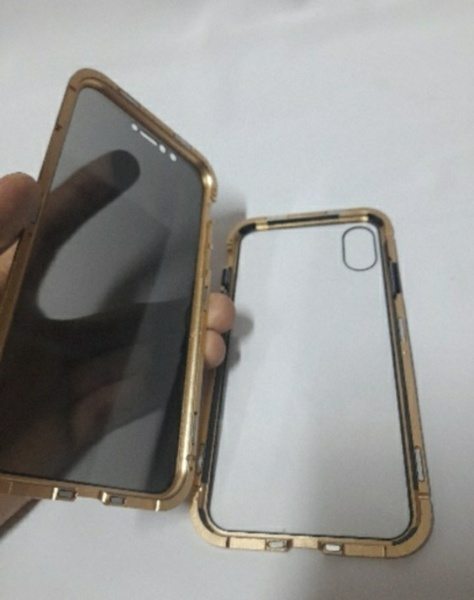 Used Iphone X/Xs(Case + Convert to IPhone12) in Dubai, UAE