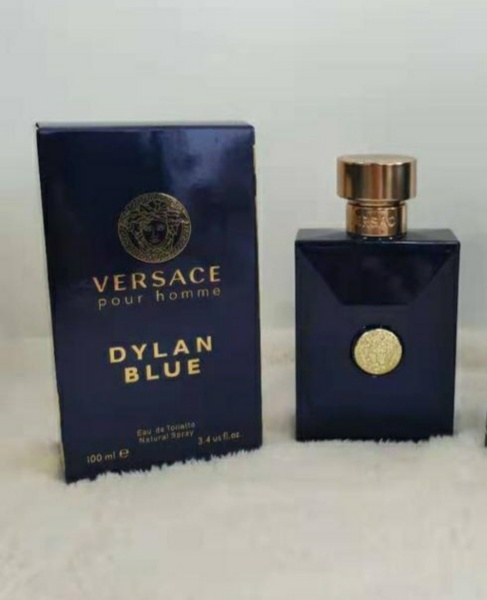 Used Versace Dylan blue & Givenchy for her in Dubai, UAE