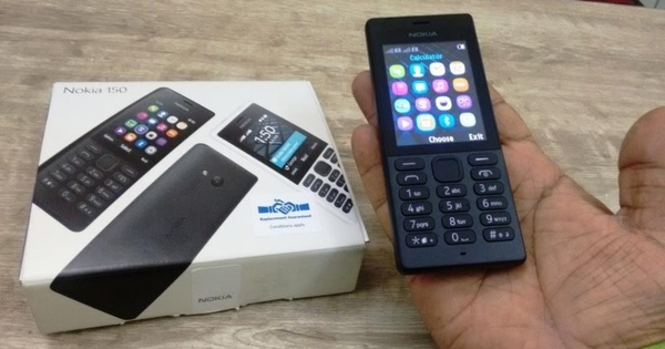 Used Nokia 150 in Dubai, UAE