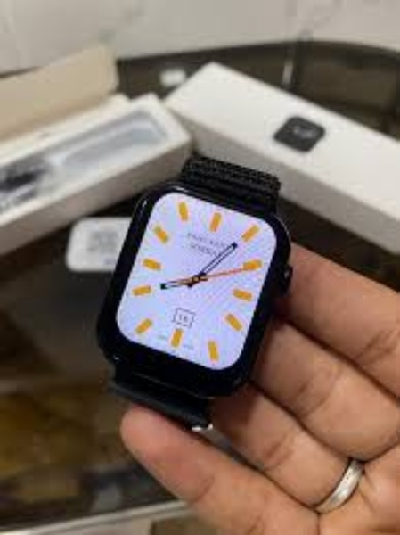 Used DEALS NOW FK78 SMARTWATCH MANY FEATURES in Dubai, UAE