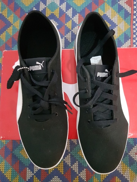 Used Original puma shoes in Dubai, UAE