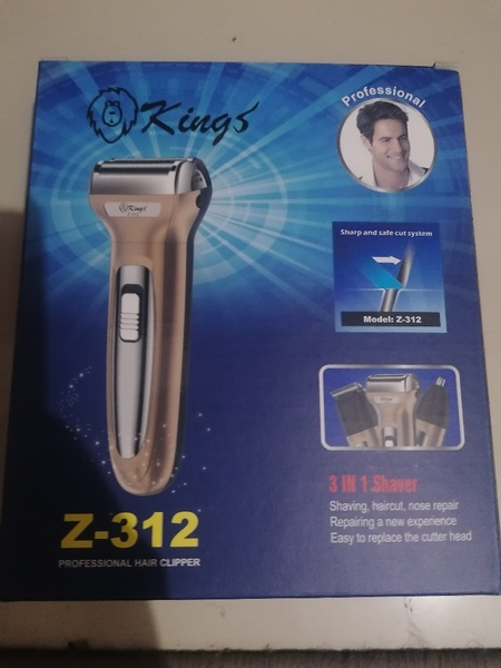 Used Shaving machine 3 in one in Dubai, UAE