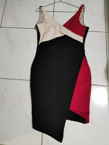 Used Dress River Island size 8 in Dubai, UAE