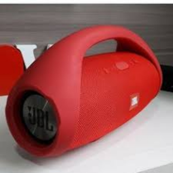 Used LET'S PARTY BOOMBOX GREAT SOUND BASS in Dubai, UAE
